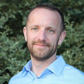 Matt MacKinnon headshot