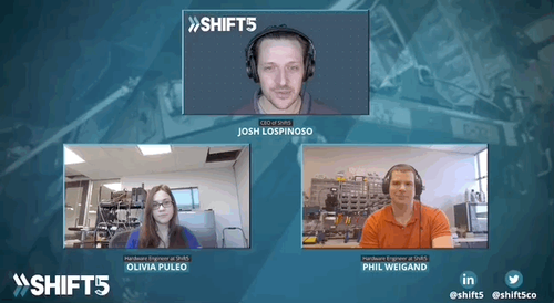 Shift5 Podcast - Designing Electronics - GIF .gif