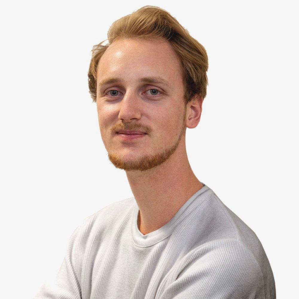 Jeramy Lochner headshot