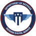 Logo for US Department of Defense